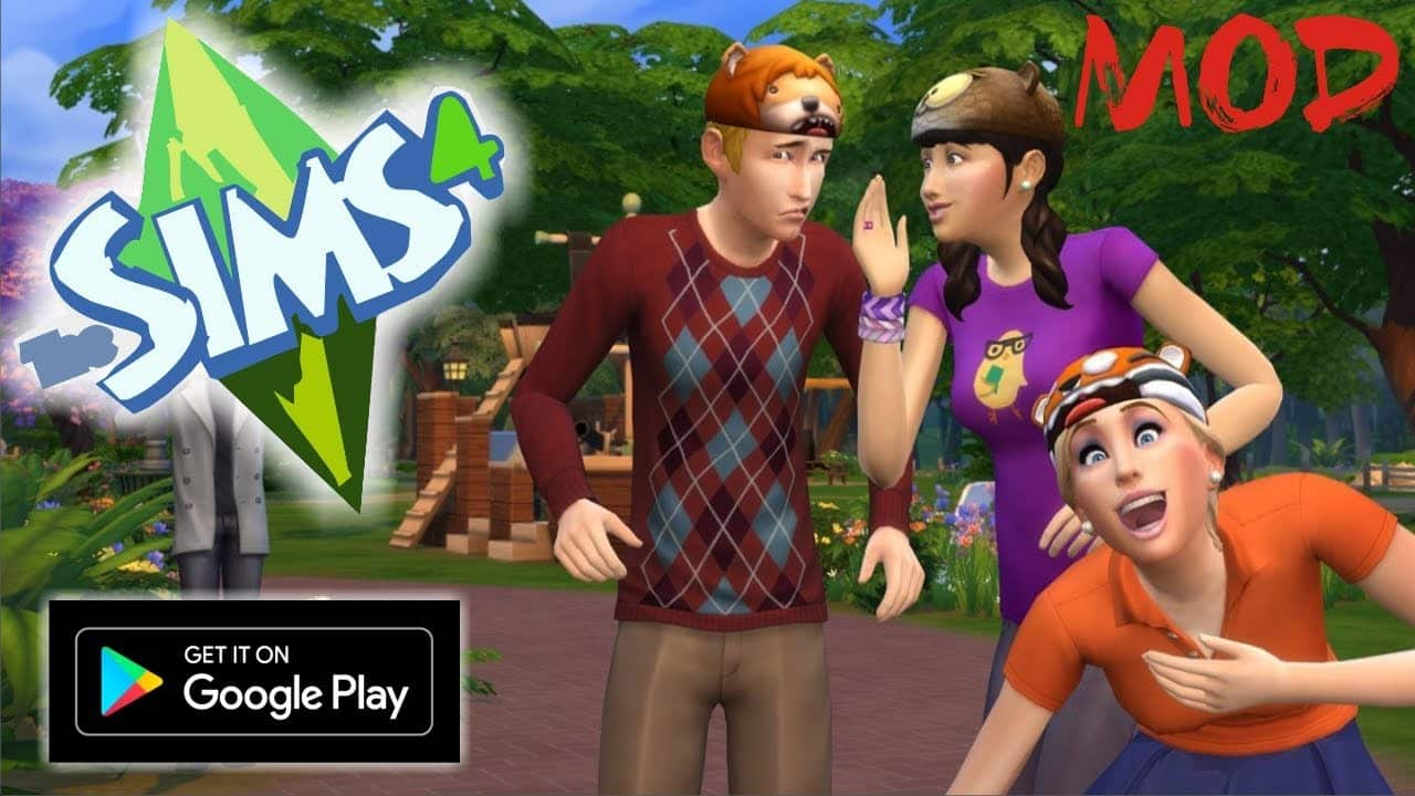 The Sims 4 Android