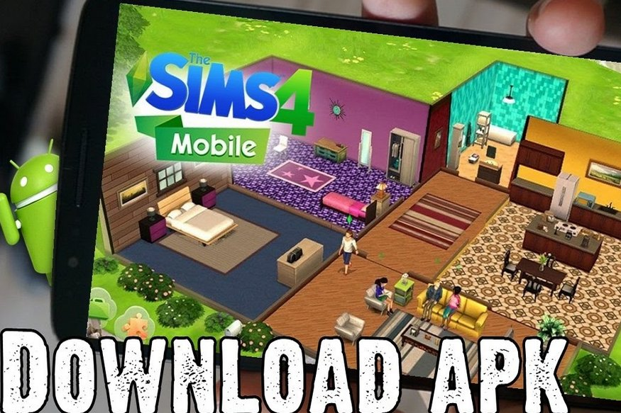 the sims 4 android apk download